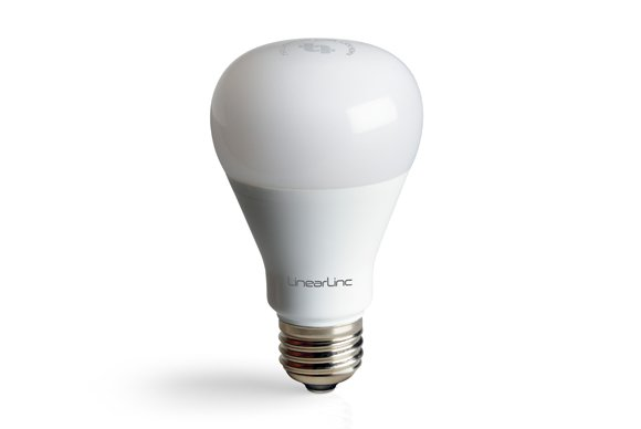 Z-Wave light bulb
