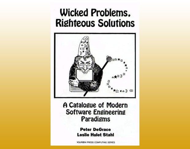 15 wicked problems