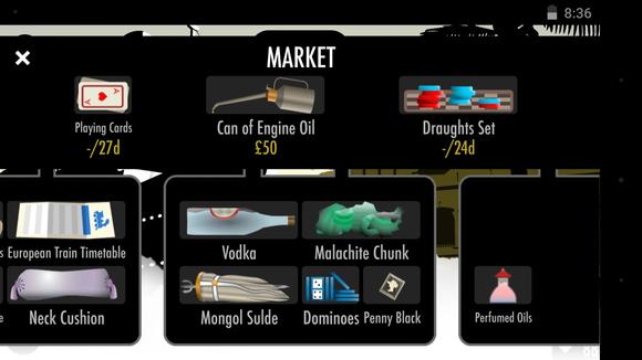 80days market