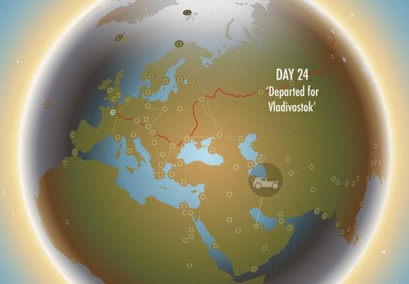 80days worldmap lead