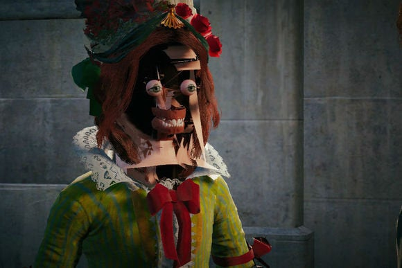 acunity ghoul