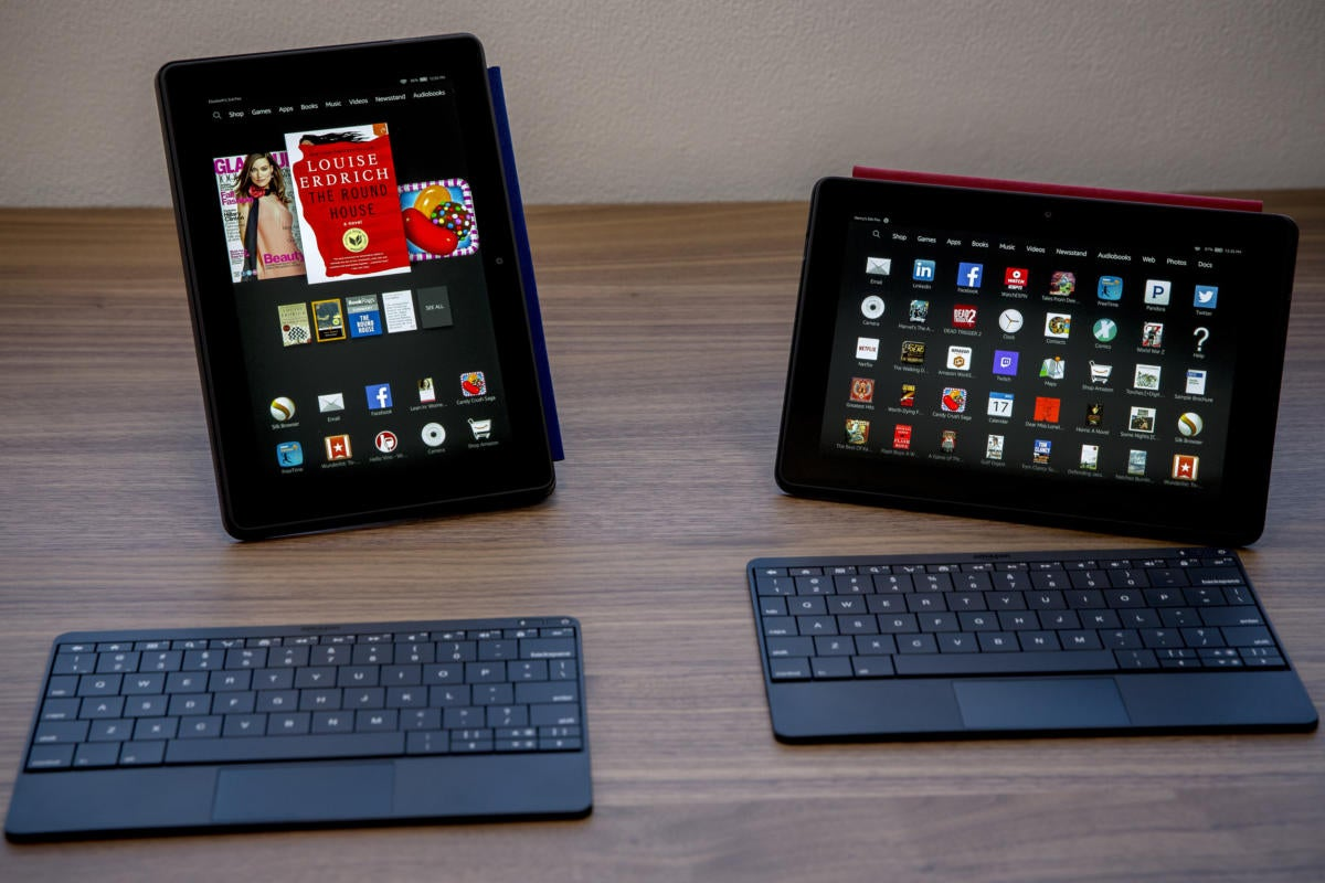 6 Things Kindle Fire HDX 8 9 Does That Nexus 9 Can't | CIO