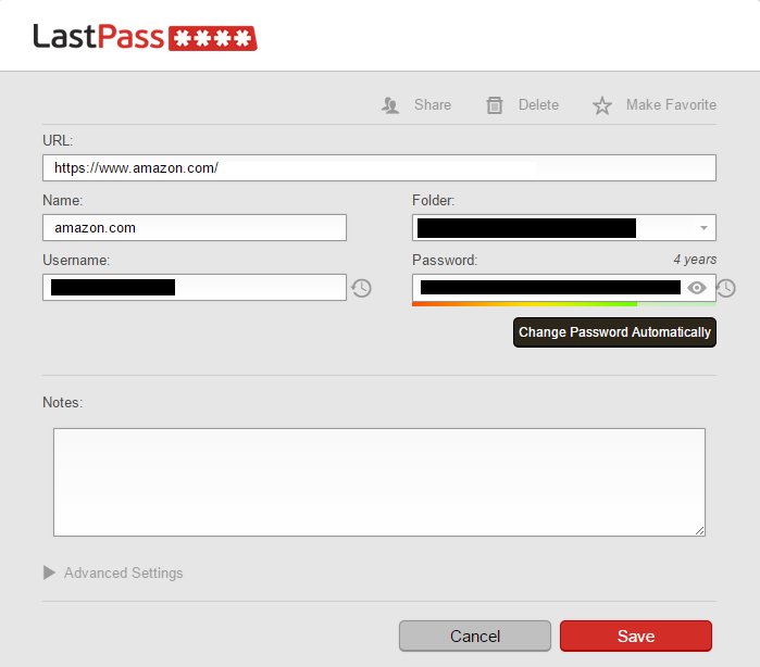 can i import passwords from dashlane to lastpass