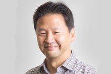 Android Influencer: Samsung Senior VP Curtis Sasaki