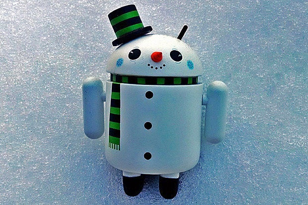 Android Holiday Guide