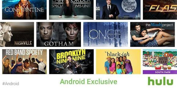 androidhulu