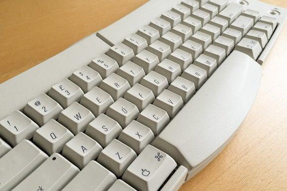 apple adjustable keyboard 1