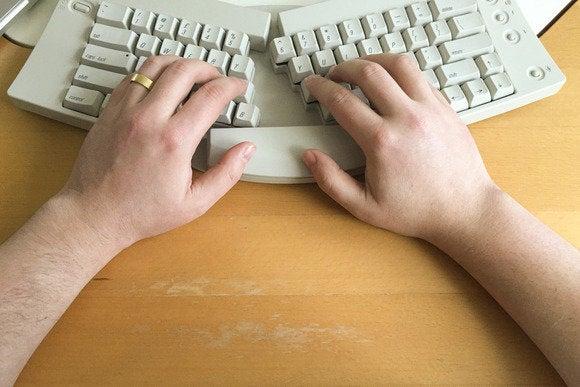 apple adjustable keyboard 2