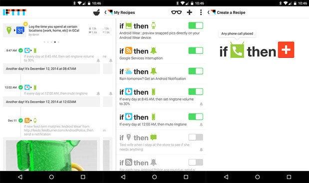 apps 2014 ifttt