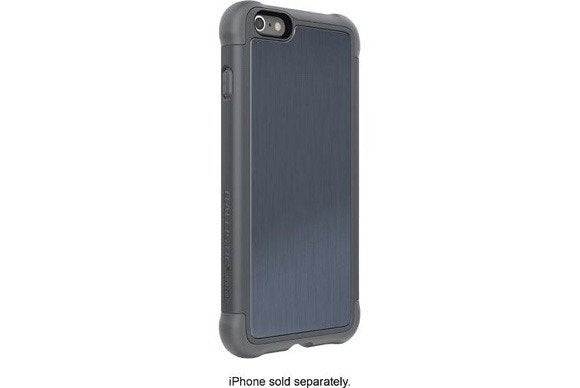 ballistic tungsten iphone