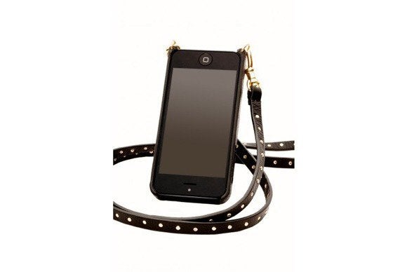 bandolier natalie iphone