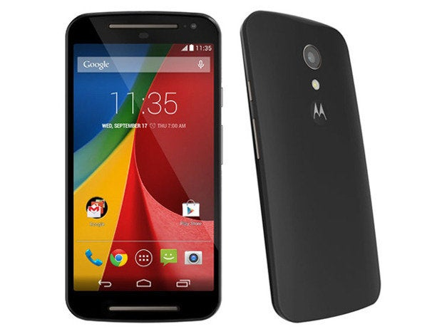Best Android Phones - Moto G 2014