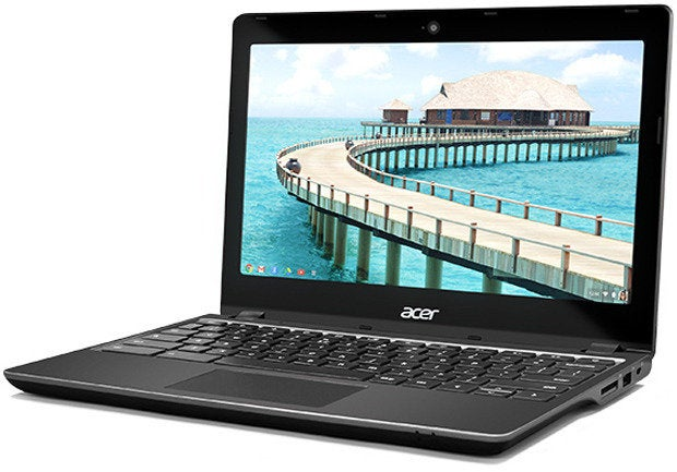 Best Chromebooks - Acer C720 Chromebook