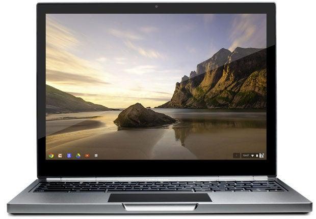 Best Chromebooks - Google Chromebook Pixel