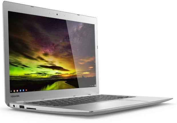 Best Chromebooks - Toshiba Chromebook 2