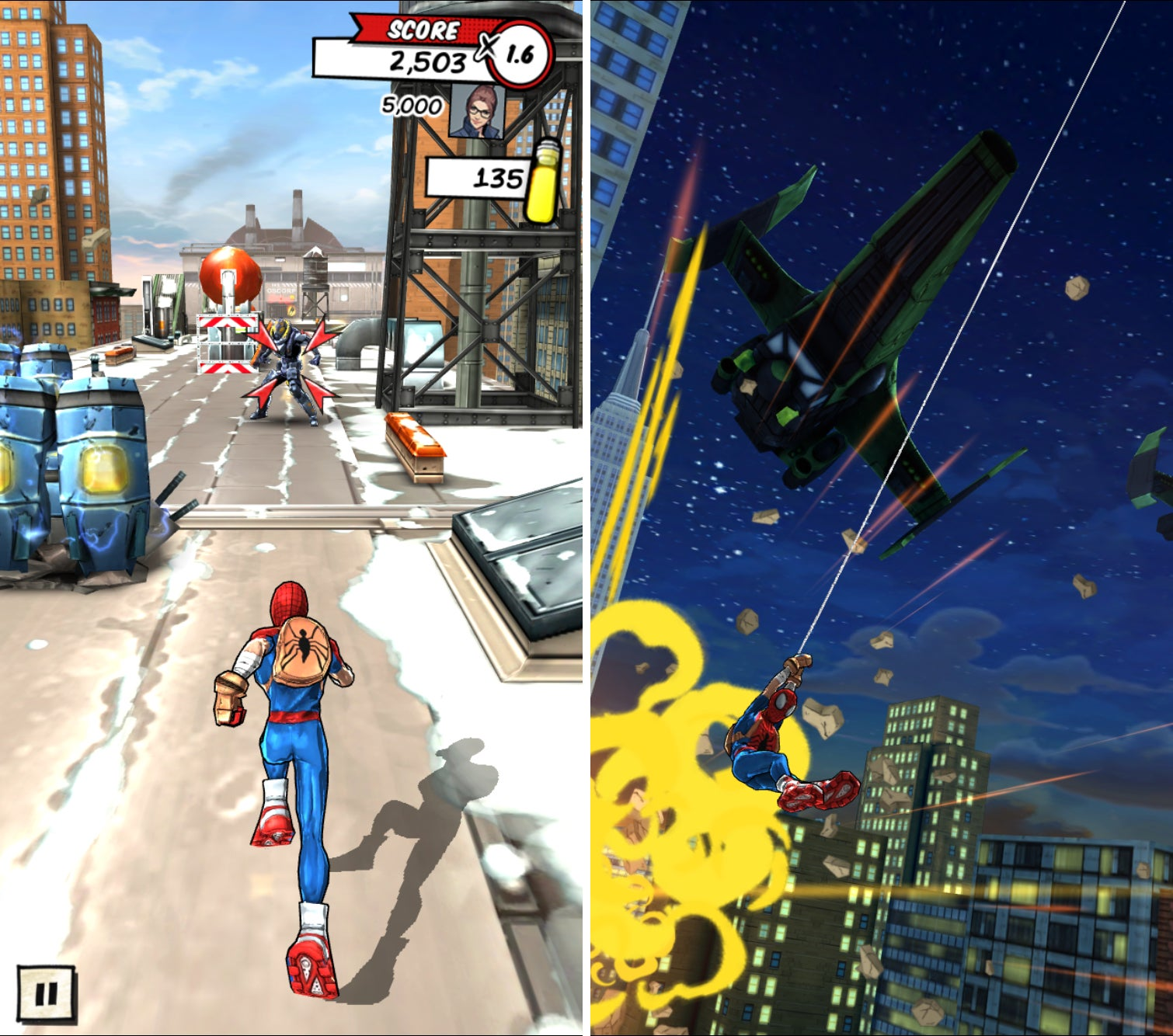 our favorite free ios games of 2014 macworld