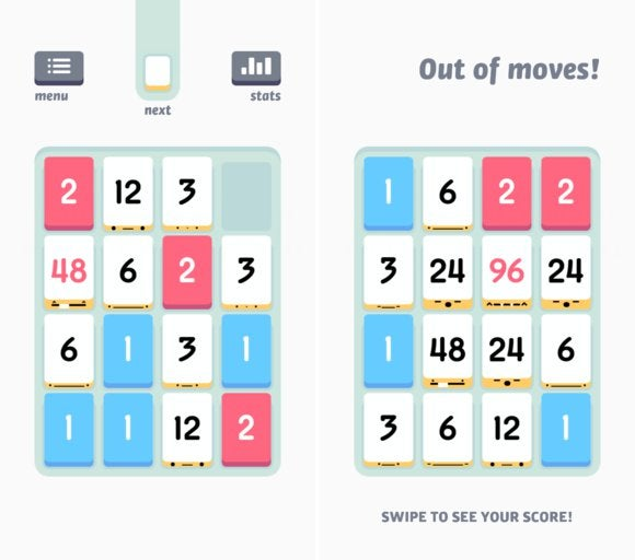 The 20 best iOS games of 2014 | Macworld