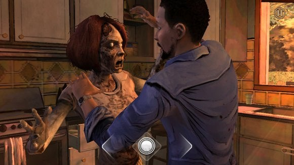 bestgames2014 walkingdead