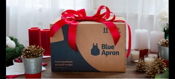 blue apron gift