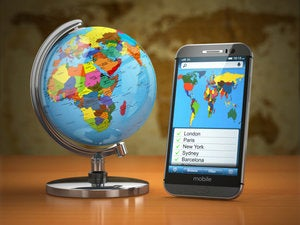 Now on CIO: Around the world with BYOD