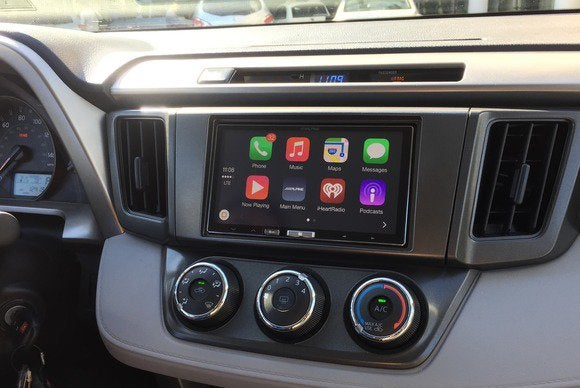 carplay alpine0