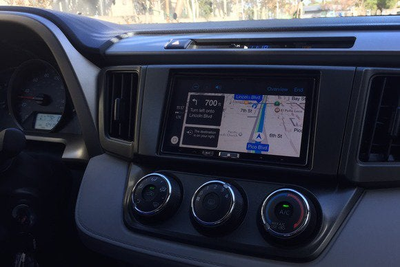 carplay alpine1