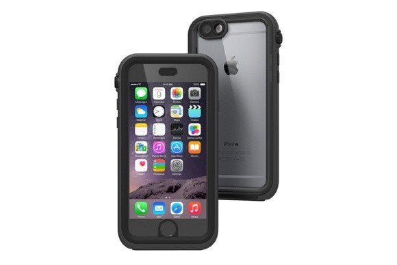catalyst case iphone