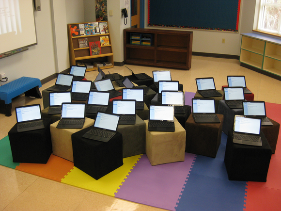chromebook school
