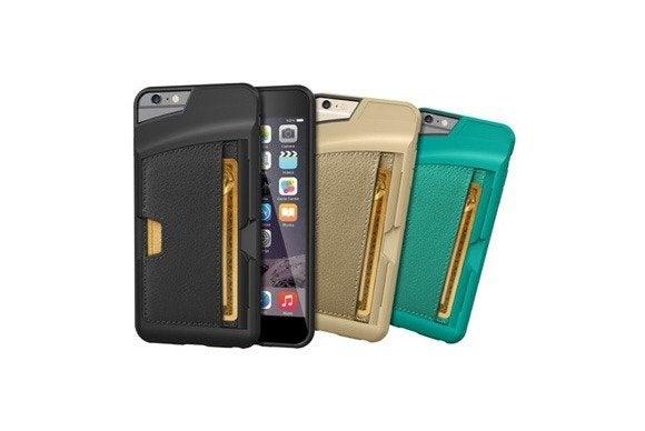 cm4 qcard iphone
