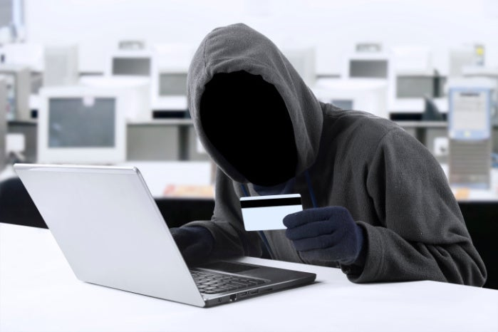 Online credit card fraud in china statistics