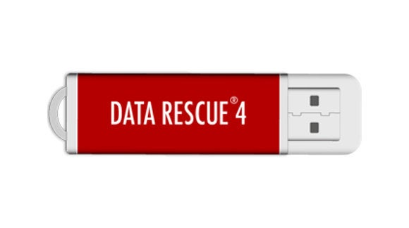 Prosoft Data Rescue 4 para la venta