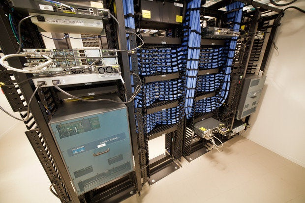 datacenter network core
