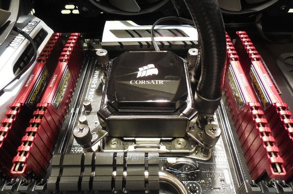 ddr4 in a haswell e system