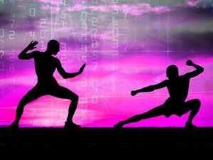 deathmatch martial arts karate judo fight