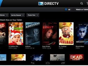 directv android tablet