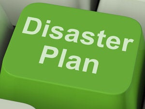 Why disaster recovery planning can save lives