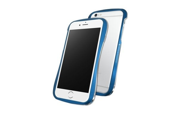 dracodesign aluminum iphone