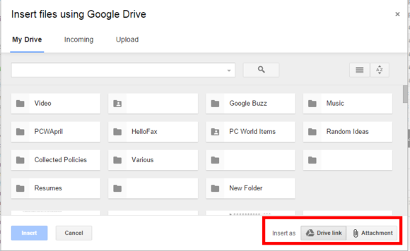 how to delete large gmail attachments