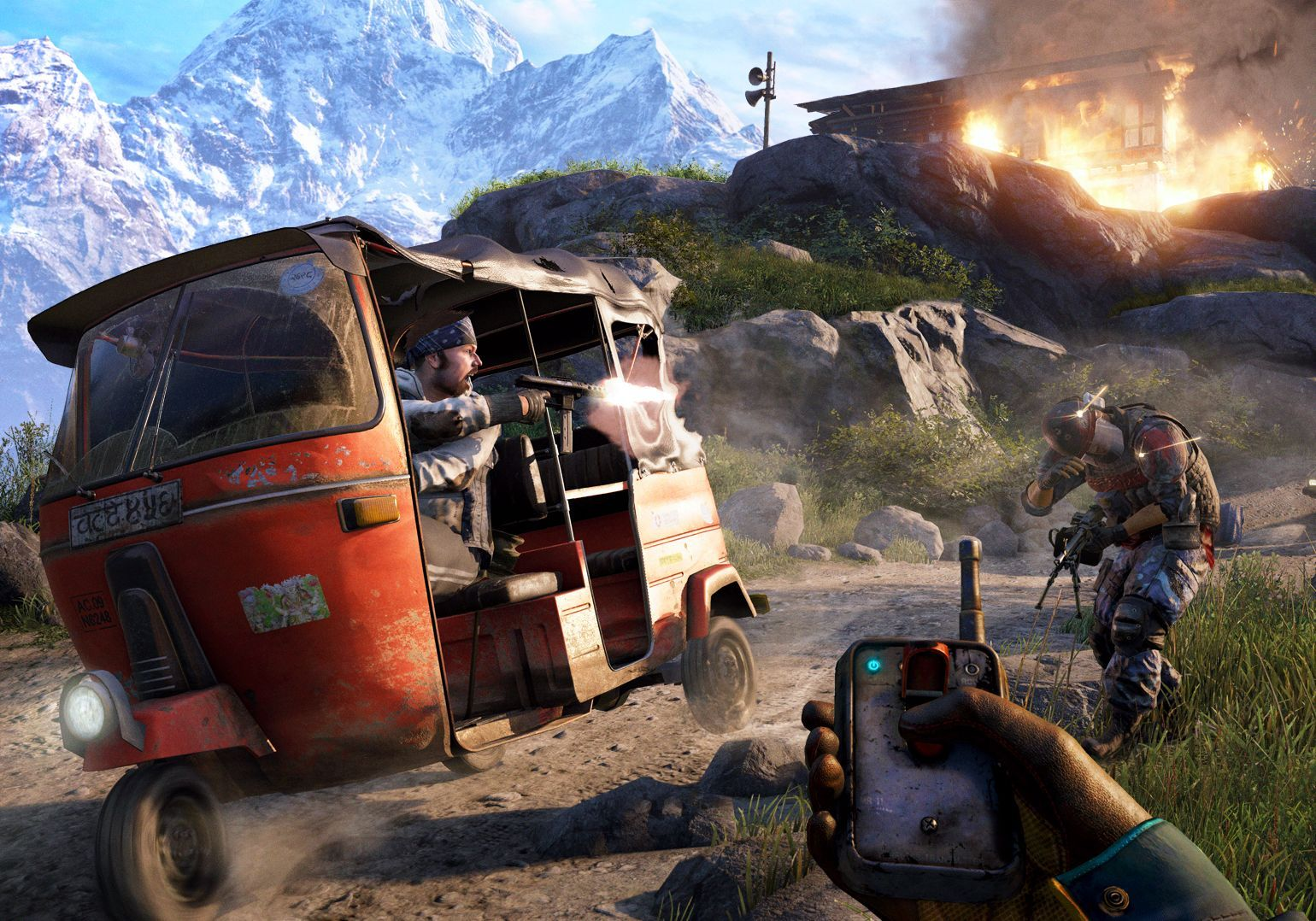 The 10 best PC games of 2014 | PCWorld  The 10 best PC ...