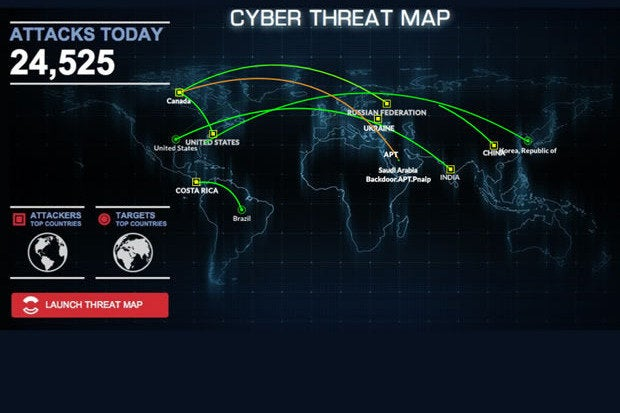 Fireeye Suspects Fin4 Hackers Are Americans After Insider