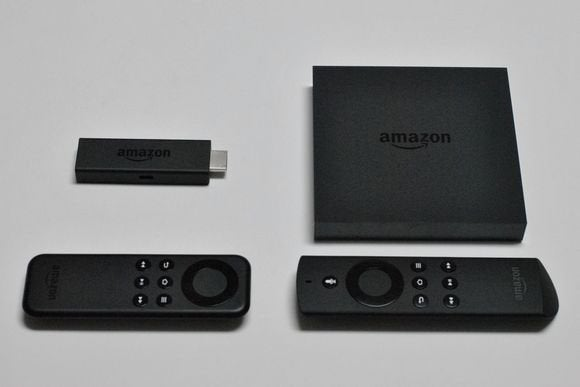 How to sideload apps onto Amazon's Fire TV and Fire TV Stick | TechHive