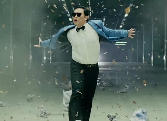 Psy S Gangnam Style Finally Broke Youtube Pcworld