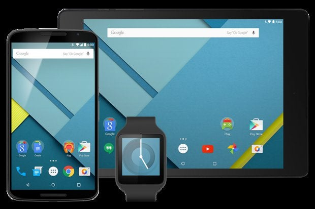 google hits misses android lollipop
