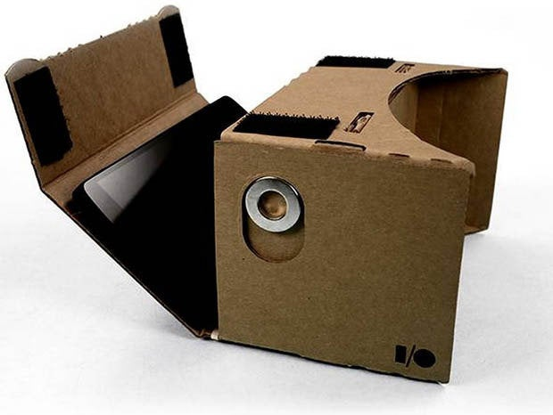 google hits misses googlecardboard