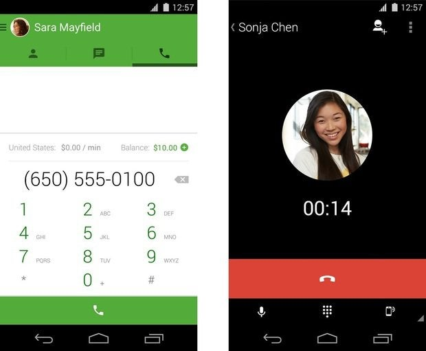 google hits misses googlevoicehangouts