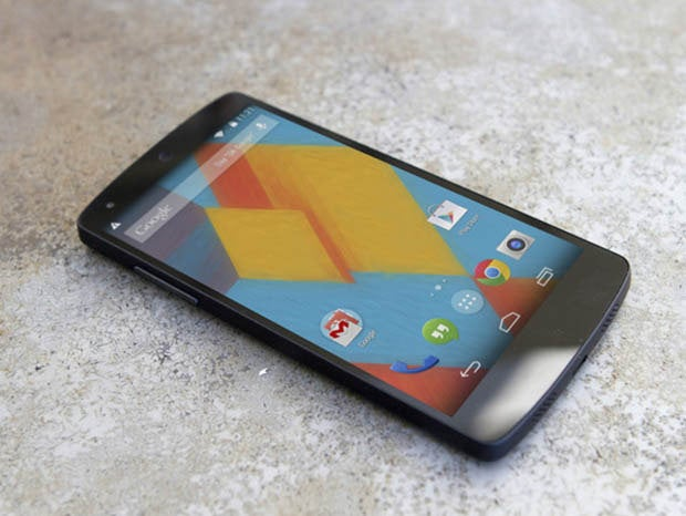 google hits misses nexus 5