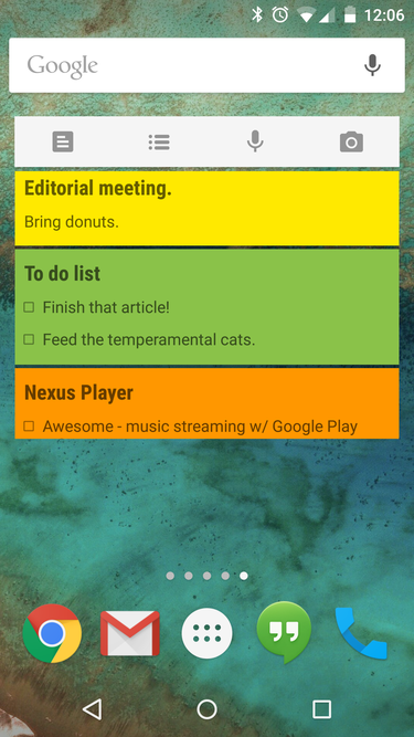 Why you should take another look at Google Keep, the best