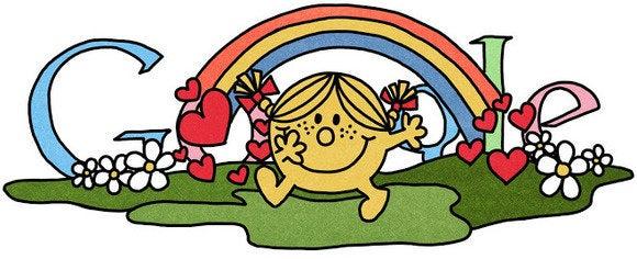 google kids logo