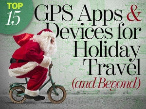 gps holiday travel title