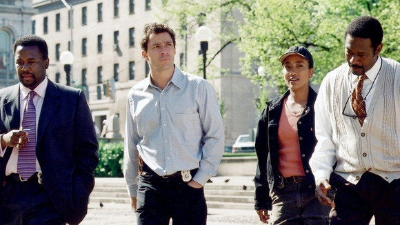 hbo the wire 1